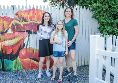 The Noll Family | 2017 Build